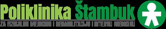 Poliklinika Štambuk logo