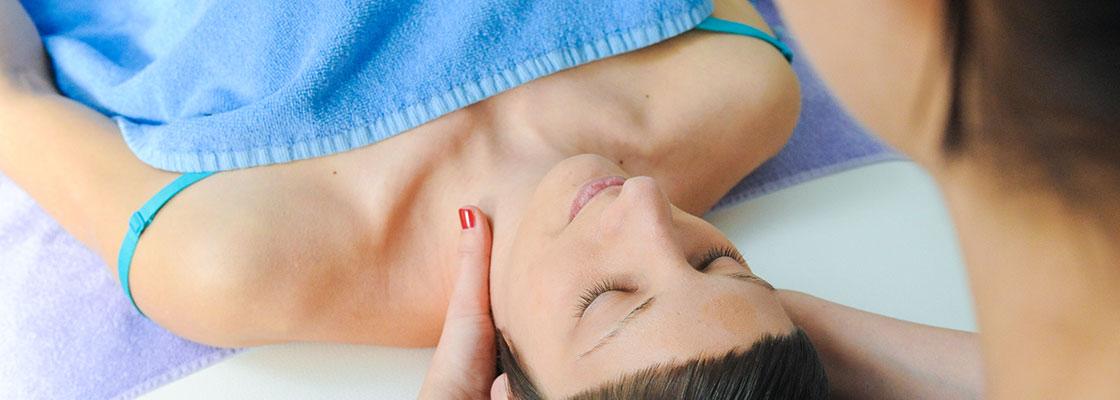 Medicinska ručna masaža